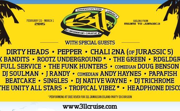 311-Artist-Lineup