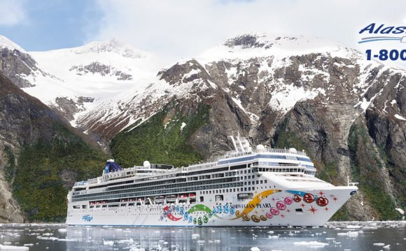 Alaska Cruise Departure Ports: