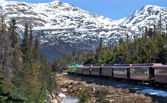 Alaska Cruises | Alaskan