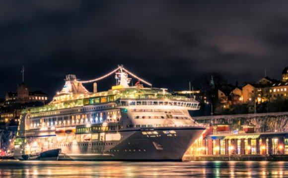 American Cruise Ports