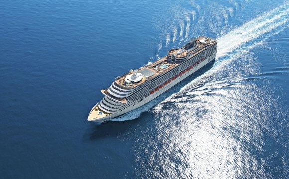Get Tropical Cruise Deals from