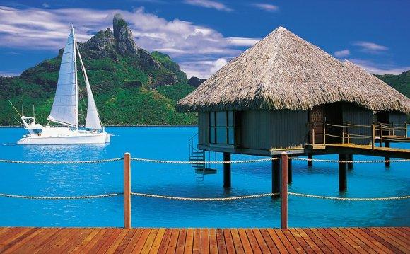 Bora Bora - Tahiti Tourisme