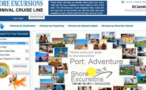 Port Promotions and Services