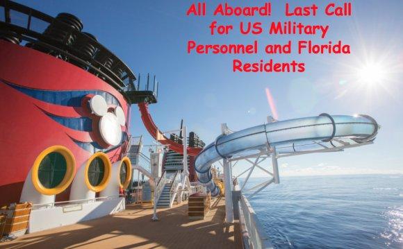 Disney Cruise Line released