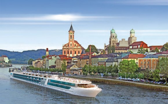 European River Cruising 2015