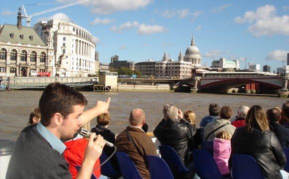 London River Cruises | London