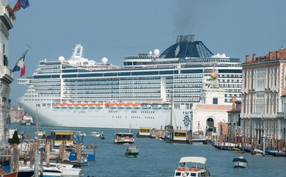 : msc : Cruise Law News