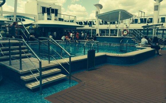 Norwegian Cruise Line The