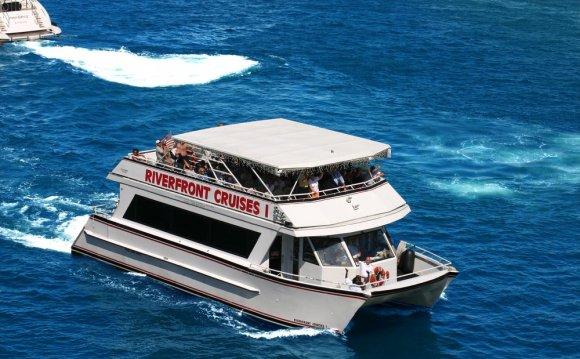 Riverfront Cruises - Fort