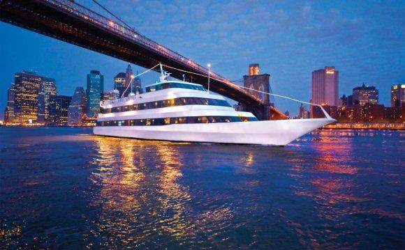 NYC cruise