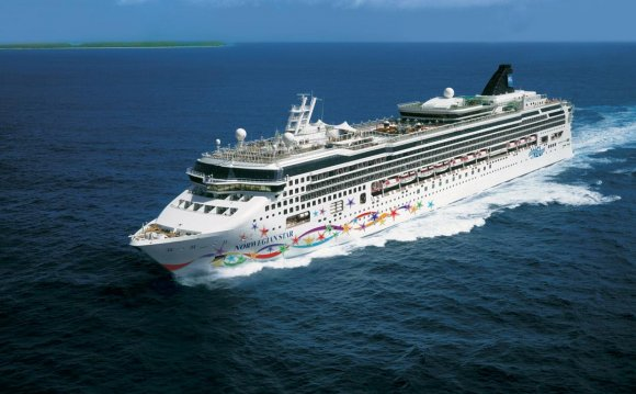 Norwegian Star - Norwegian