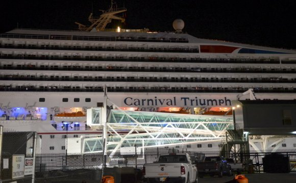 Carnival Cruises New York