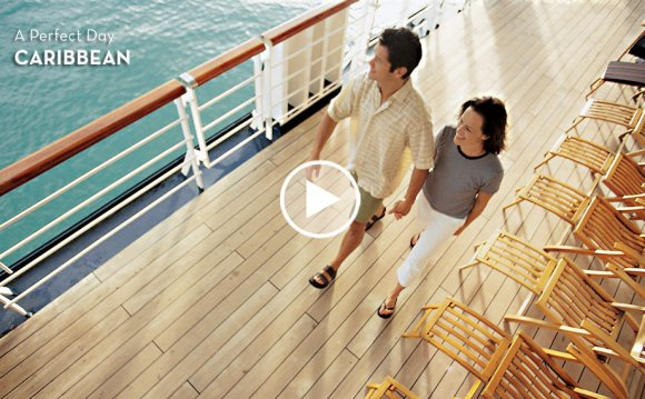 7 Day Caribbean Cruises
