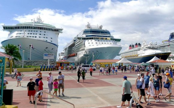 Royal Caribbean Cruises Line stock price