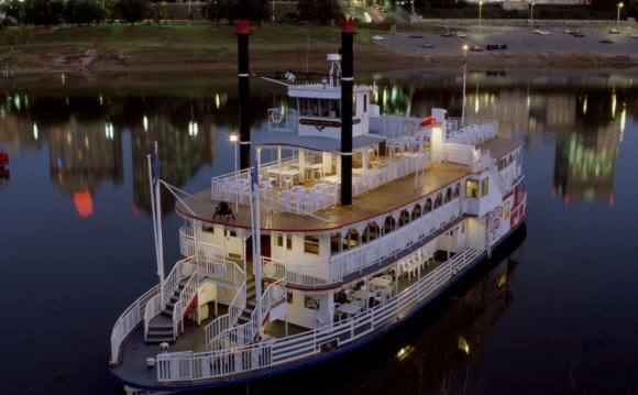 Riverboat Cruises, Memphis