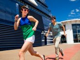 Best Cruise ships for Teen