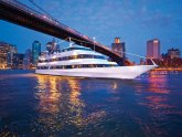 Dinner Cruises in NYC