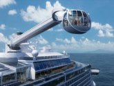 Largest Cruise ships in the world