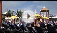 Carnival Bahamas Cruise from Charleston, SC August 2013 Part 1