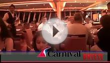 Carnival Cruise BREEZE. Bad Weather Outside. 8 Days