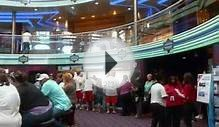 Carnival Fantasy Cruise Charleston SC to Bahamas O