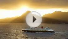 Disney Cruise Line's 2015 Hawaii, West Coast and