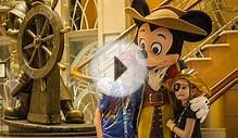 Disney Recognized as the Best Cruise Line for Families and