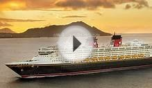 For 2015, Disney Cruise Line Sails From Hawaii, San Diego