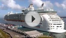 The 10 Largest Cruise Ships in The World - Facts and Photos
